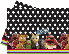 The Muppets Theme Plastic Tablecover